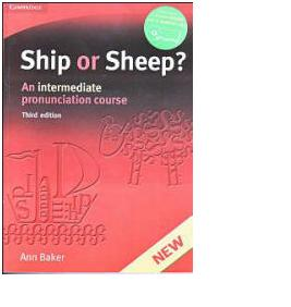 Ship Or Sheep Book And Audio Cd Pack